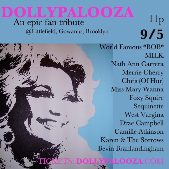 Dollypaloozainstagram